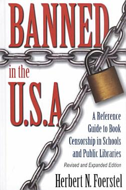 Banned in the U S A  PDF