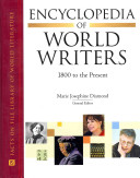 Encyclopedia of World Writers  1800 to the Present PDF