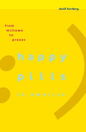 Happy Pills in America