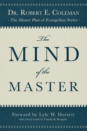 The Mind Of The Master
