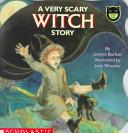 A Very Scary Witch Story PDF