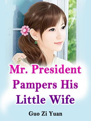 Mr  President Pampers His Little Wife