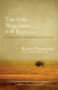 The Girl Who Sang to the Buffalo Book
