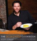 The Scarpetta Cookbook