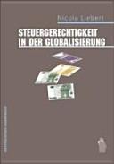 Steuergerechtigkeit in der Globalisierung PDF