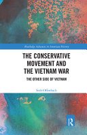 The Conservative Movement and the Vietnam War