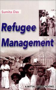 Refugee Management Book