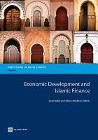 Economic Development and Islamic Finance PDF