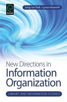 New Directions in Information Organization PDF