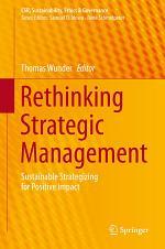 Rethinking Strategic Management