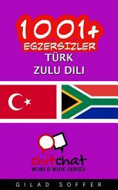 1001+ Egzersizler Türk - Zulu dili