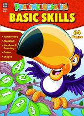 Prekindergarten Basic Skills