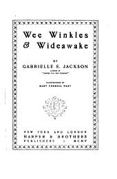 Wee Winkles & Wideawake