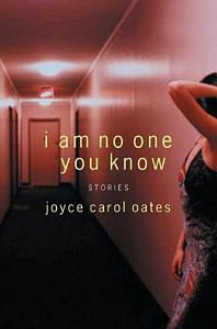 I Am No One You Know Book