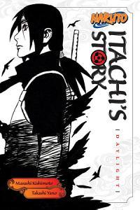 Naruto: Itachi