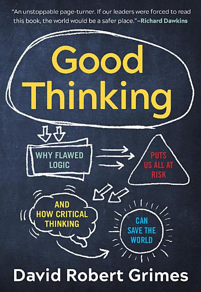 Download Good Thinking Book