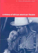 A History of African American Theatre
