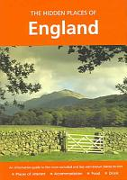 The Hidden Places of England PDF