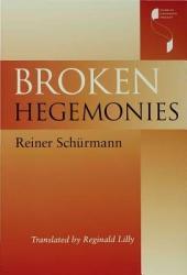 Broken Hegemonies