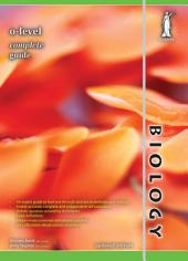 O-level Biology Complete Guide (Concise) (Yellowreef)