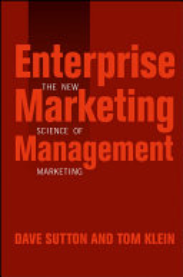 Enterprise Marketing Management