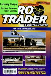 AERO TRADER & CHOPPER SHOPPER, JUNE 2006