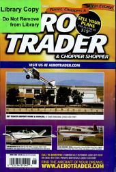 AERO TRADER & CHOPPER SHOPPER, JUNE 2006
