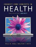 Connect Core Concepts In Health 12e Brief Loose Leaf Version Book PDF