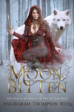 Moon Bitten PDF