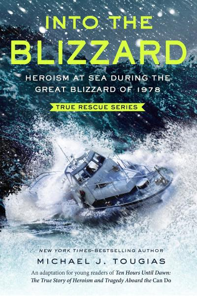Download Into the Blizzard Book