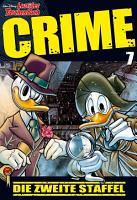 Lustiges Taschenbuch Crime 07 PDF