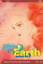 Please Save My Earth: Volume 14