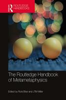 The Routledge Handbook of Metametaphysics PDF