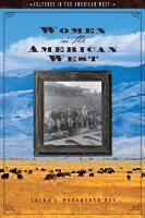 Women in the American West PDF