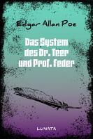 Das System des Dr  Teer und Prof  Feder PDF