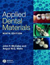 Applied Dental Materials: Edition 9