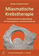 Miasmatische Krebstherapie PDF