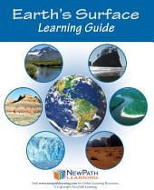 Earth's Surface Science Learning Guide