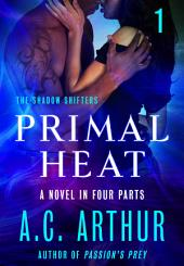 Primal Heat Part 1: A Paranormal Shapeshifter Werejaguar Romance