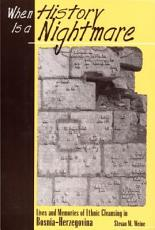 When History is a Nightmare PDF