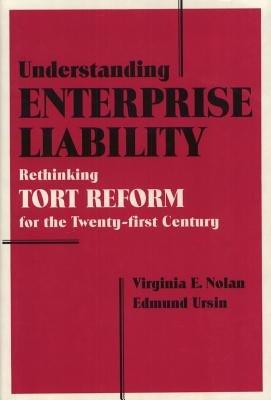 Understanding Enterprise Liability