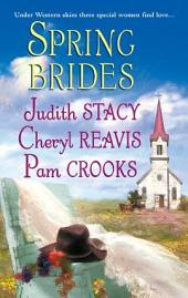 Spring Brides: Three Brides and a Wedding Dress\The Winter Heart\McCord's Destiny