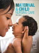Maternal and Child Nursing Care Book