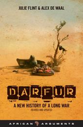 Darfur: A New History of a Long War, Edition 2