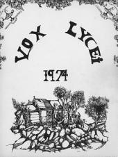 Vox Lycei 1973-1974