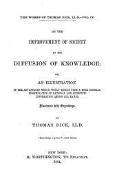Dick's Works. --: Volume 4
