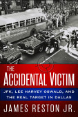 The Accidental Victim