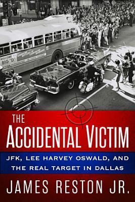 The Accidental Victim PDF