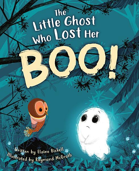 Download The Little Ghost Who Lost Her Boo  Book
