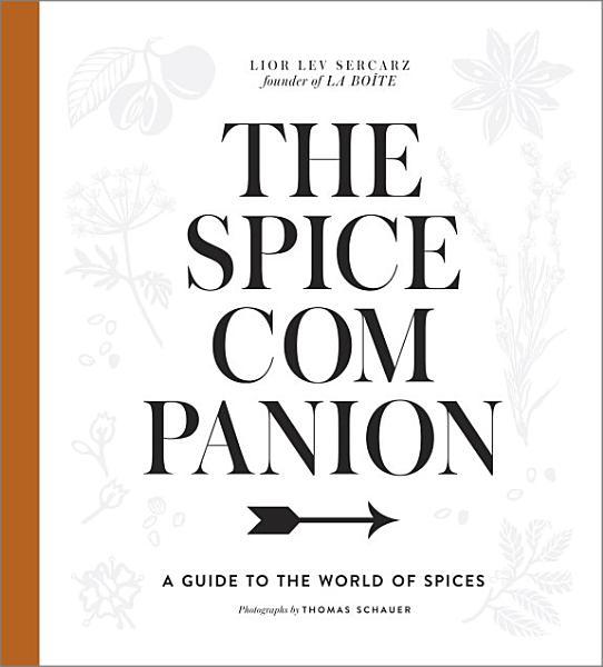 Download The Spice Companion Book
